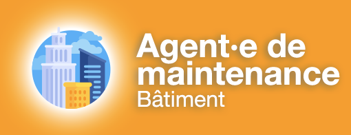 Agent de maintenance bâtiment