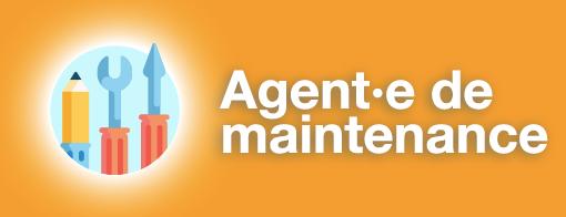 Agent de maintenance