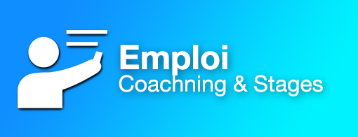 Coaching stages emploi